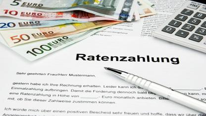 Darlehens- und Leasingraten-Rechner