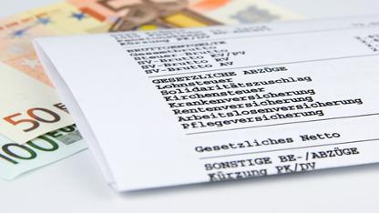 Einkommensteuer- Heirats- und Scheidungs-Rechner