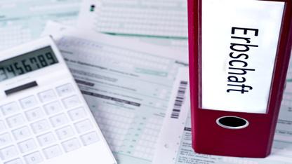 Schenkung- & Erbschaftsteuer-Rechner